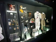 スペースワールド博物館