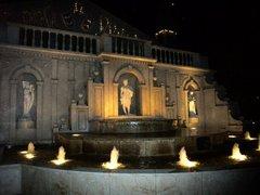 チボリ園噴水2