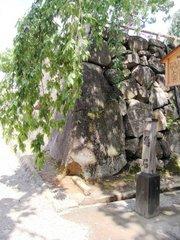 弘前城亀石.jpg