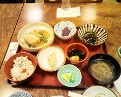 琉球料理コース