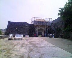 首里城・歓会門