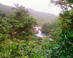 西表島・マリュドゥの滝