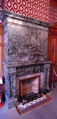 赤レンガ祈念館2階貴賓室暖炉.jpg