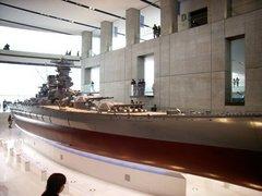 大和ミュージアム・大和模型1
