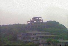 中城城・ホテル廃墟