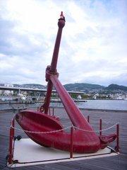 長崎港錨.jpg