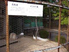 津山城・動物園