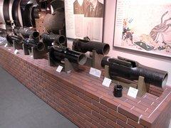 鉄製水道管