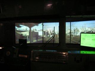 鉄道博物館山手線シミュレータ.jpg