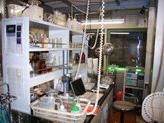 湯川研究室