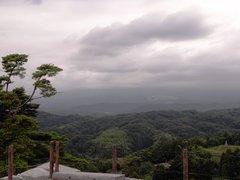 二本松城たぶん安達太良山方向.jpg