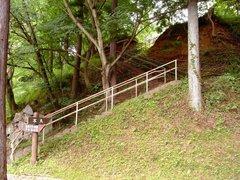 二本松城本丸までの階段.jpg