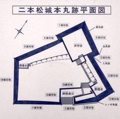 二本松城本丸跡平面図.jpg