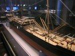 日本郵船船の模型.jpg