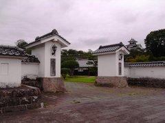 白河小峰城公園入口.jpg