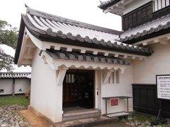 白河小峰城三重櫓入口.jpg