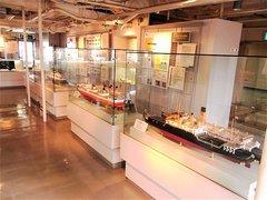 八甲田丸展示室10.jpg