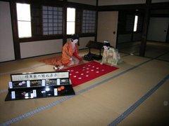 姫路城・西の丸化粧櫓
