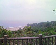 平和祈念公園・摩文仁の丘展望台