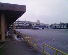 名護バスターミナル
