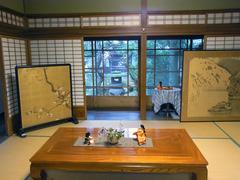 うだつの家・居室2.jpg