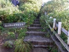 カルデラ展望台・行き止まりの階段.jpg