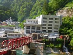 トロッコ列車・黒部川第二発電所.jpg