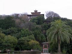 ニューレオマワールド・ブータンの城.jpg