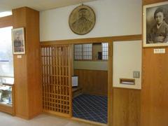 モラエス館・モラエス家の入口.jpg