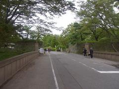 上田城・二ノ丸橋.jpg