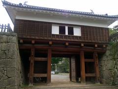 上田城・門櫓.jpg
