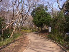 佐倉城/二の門跡.jpg