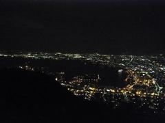 函館・函館山・ロープウェイからの夜景.jpg