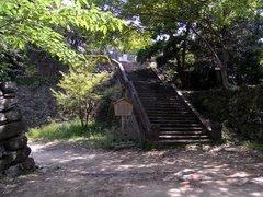 和歌山城・本丸御殿1.jpg