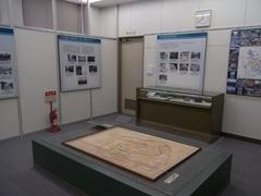 和歌山城・歴史展示室・内部.jpg