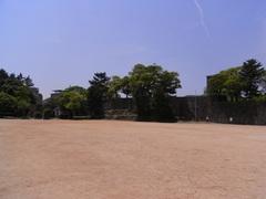 和歌山城・砂の丸.jpg