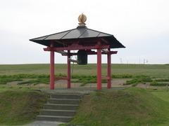 宗谷岬・子育て平和の鐘.jpg