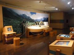 室堂・立山自然保護センター・2F展示室2.jpg