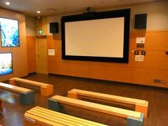 室堂・立山自然保護センター・シアター.jpg