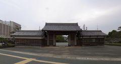 徳島城・鷲の門.jpg