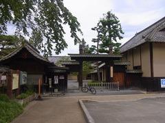 文武学校・門.jpg