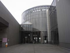 東北歴史博物館/エントランス.jpg