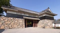 松本城・櫓門.jpg