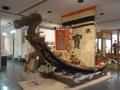 松本市立博物館・宝船.jpg