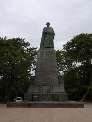 桂浜・龍馬像.jpg