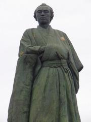 桂浜・龍馬像2.jpg
