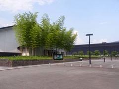 福島県立博物館/外観.jpg
