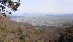 金刀比羅宮・奧社前からの眺望.jpg