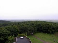 釧路湿原展望台・展望台からの眺め.jpg