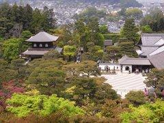 銀閣寺・丘の上から見下ろす.jpg